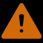 Alert by Zach Bogart from the Noun Project