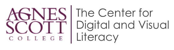 CENTER FOR DIGITAL AND VISUAL LITERACY